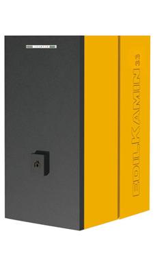 EDILKAMIN ORLANDO 32,3 Kw
