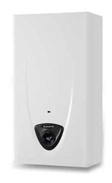 ARISTON FAST EVO 11 ONT C GPL calentador atmosférico de propano atmosférico termostático de 11 litros/min.